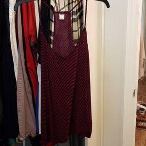Updating wardrobe